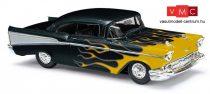Busch 45001 Chevrolet Bel Air, lángokkal (H0)