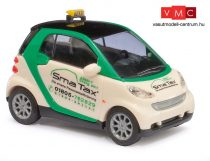 Busch 46123 Smart Fortwo (2007), Taxi (H0)