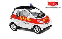Busch 46132 Smart Fortwo 2007, DLRG 100 Jahre (H0)