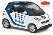 Busch 46135 Smart Fortwo 2007, Car 2 go (H0)