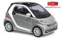 Busch 46202 Smart City Coupé MOPF, ezüstmetál (CMD) (H0)