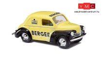 Busch 46514 Renault 4 CV (1958), Berger (H0)