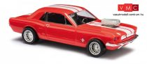 Busch 47575 Ford Mustang Muscle-Car (H0)