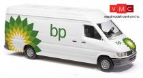 Busch 47847 Mercedes-Benz Sprinter, dobozos, BP (H0)