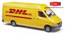 Busch 47851 Mercedes-Benz Sprinter, dobozos, DHL (H0)