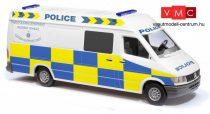 Busch 47853 Mercedes-Benz Sprinter, angol rendőrség (H0)