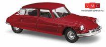 Busch 48030 Citroen DS19, piros (H0)