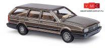 Busch 48121 Volkswagen Passat (1985), metál színben - barna (H0)