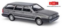 Busch 48122 Volkswagen Passat (1985), metál színben - ezüst (H0)