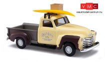 Busch 48234 Chevy Pick-up, Butchers (H0)