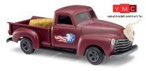 Busch 48237 Chevrolet Pick-up Ranch-Truck (H0)