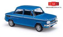Busch 48413 NSU 1000 TT, kék (H0)
