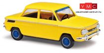 Busch 48415 NSU 1000 TT, sárga (H0)