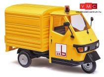 Busch 48494 Piaggio Ape 50, dobozos - MB (H0)