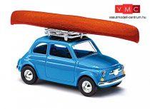 Busch 48729 Fiat 500, kenuval (H0)