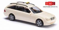 Busch 49466 Mercedes-Benz E-Klasse T-Modell, Taxi (H0)