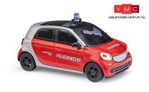 Busch 49560 Smart Forfour (2014) tűzoltó, Feuerwehr (H0)