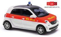 Busch 49561 Smart Forfour 2014, DLRG (H0)