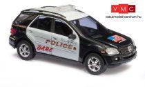 Busch 49813 Mercedes Benz M-Klasse W 164 (2005), Beverly Hills Police D.A.R.E. (H0)