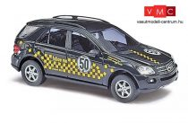Busch 49815 Mercedes Benz M-Klasse W164 Royal Racing Team / Follow Me (H0)
