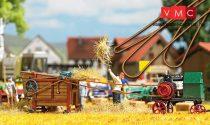 Busch 49975 Régi mezőgazdasági gépekhez hajtószíj (H0)