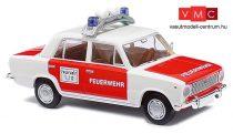 Busch 50105 Lada / Zsiguli 2101 (1971), Feuerwehr (H0)