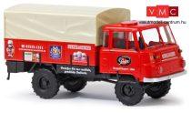 Busch 50201 Robur LO 2002 A (1973), Bier (H0)