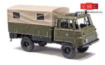 Busch 50209 Robur LO 2002 A (1973), Bereitschaftspolizei (H0)
