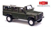 Busch 50301 Land Rover Defender (1983), kétszínű (H0)