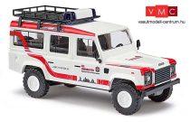 Busch 50309 Land Rover Defender Johanniter (H0)