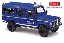 Busch 50318 Land Rover Defender THW (H0)