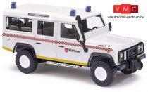 Busch 50319 Land Rover Defender Malteser (H0)