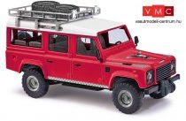 Busch 50360 Land Rover Defender, lion (H0)