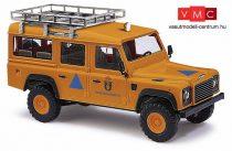 Busch 50364 Land Rover Katastrophenschutz DK (H0)