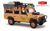 Busch 50367 Land Rover Defender, Camel Trophy 1989 Amazonas (H0)
