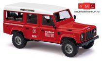 Busch 50368 Land Rover Defender, Scholpp (H0)
