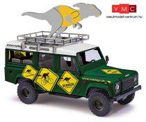 Busch 50369 Land Rover Defender, Roadsign (H0)