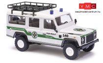 Busch 50391 Land Rover Defender Alpin Notruf (H0)
