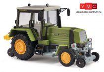 Busch 50409 Fortschritt ZT 320 traktor, út/vasút adapterrel (H0)