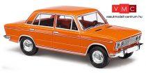 Busch 50502 Lada 1500, narancs színben (CMD) (H0)
