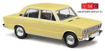 Busch 50503 Lada 1500, sárga színben (CMD) (H0)
