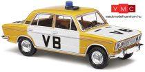 Busch 50508 Lada 1500 csehszlovák rendőrség (H0)