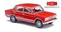 Busch 50559 Lada 1600 - Lada - piros (H0)