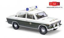 Busch 50564 Lada 1600, NDK rendőrség - Volkspolizei (H0)