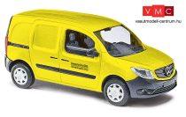 Busch 50606 Mercedes-Benz Citan, Deutsche Post (H0)