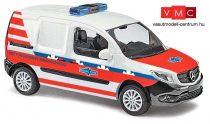 Busch 50610 Mercedes-Benz Citan, Medic One (H0)