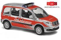 Busch 50653 Mercedes-Benz Citan Kombi First Responder (H0)