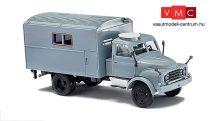 Busch 50808 Hanomag AL 28 MKW dobozos, szürke (H0)