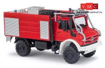 Busch 51051 Unimog U 5023 erdei tűzoltóautó (H0)