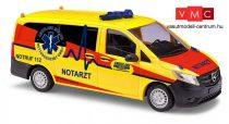 Busch 51115 Mercedes-Benz Vito, mentő - Ambulanz (H0)